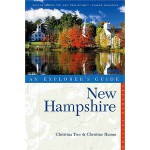 【预订】New Hampshire 9780881508413