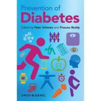 【预订】Prevention of Diabetes