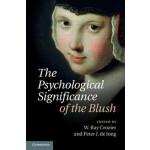 【预订】The Psychological Significance of the Blush
