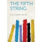 The Fifth String [ISBN: 978-1290977968]
