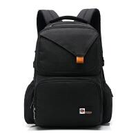 女包双肩包妈咪包大容量双肩背包户外妈妈包时尚旅行收纳包