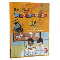 【中商原版】【新加坡数学教材】Targeting Mathematics Textbook 6A 学生书