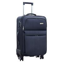 牛津布拉杆箱万向轮26寸旅行箱24寸布箱20寸行李箱28寸男女软皮箱