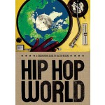 【预订】Hip Hop World 9780888999115