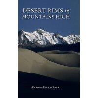 【预订】Desert Rims to Mountains High 9780871089861