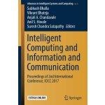【预订】Intelligent Computing and Information and Communication