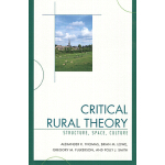 【预订】Critical Rural Theory Structure, Space, Culture