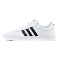 Adidas阿迪达斯 男鞋 男子运动休闲低帮耐磨板鞋 DB0160