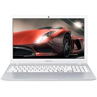 三星(SAMSUNG)500R5L-Z04 15.6英寸笔记本电脑(i5-6200U 8G 256G固态硬盘 2G独显 全高清屏 Win10)白