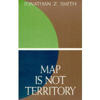 【预订】Map Is Not Territory: Studies in the History of Religio