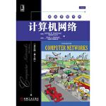 【正版新书直发】计算机网络(英文版 第5版) Andrew S.Tanenbaum,David J.Wetherall