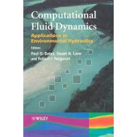 【预订】Computational Fluid Dynamics: Applications in Environmen
