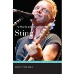 【预订】The Words and Music of Sting