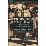 THURGOOD MARSHALL(ISBN=9780812932997) 英文原版