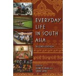 【预订】Everyday Life in South Asia