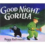 【预订】Good Night Gorilla