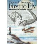 【预订】First to Fly: North Carolina and the Beginnings of Avia