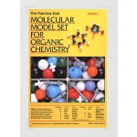 【预订】Prentice Hall Molecular Model Set