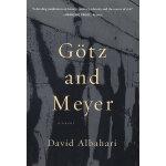 Gotz and Meyer(ISBN=9780156031103) 英文原版