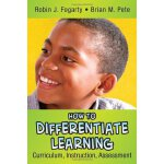 How to Differentiate Learning: Curriculu