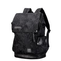 ?双肩包男士背包新款迷彩旅行包休闲时尚电脑韩版潮大容量男包? 1_迷彩