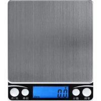 精准珠宝秤称小台秤厨房秤0.01g-1kg天平秤电子称食品烘焙称