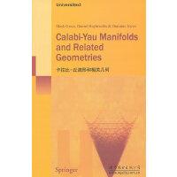 卡拉比-丘流形和相关几何