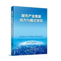 城市产业集聚动力与模式研究