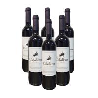 威猛绅士干红葡萄酒750ml/瓶整箱 6瓶装