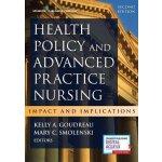 【预订】Health Policy and Advanced Practice Nursing: Impact and