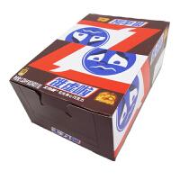 【包邮】德芙(Dove) 大士力架夹心巧克力 1224g (51gx24条) 盒装 休闲零食零嘴