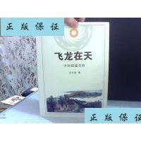 【二手旧书9成新】飞龙在天 中国超越美国 /王天玺 红旗出版社