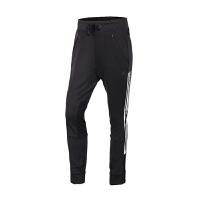 adidas/阿迪达斯 女子 运动裤跑步训练梭织休闲 收口长裤 针织长裤BK2630