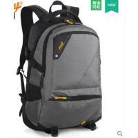 时尚大气舒适背带大容量双肩包  精致耐用户外旅行学生书包 牛津布背包潮