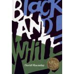 【预订】Black and White 9780395521519