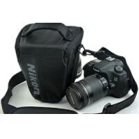 适用于尼康单反相机包摄影包D810D7000D7100D800D610D7200单反包 三角包世