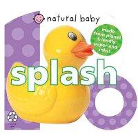 Splash 9781843325703