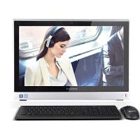联想(Lenovo)扬天S5130 23英寸一体机电脑(i3-6100U 4G内存 1T硬盘 2G独显 DVD刻录 W