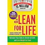 【预订】The New Lean for Life: Outsmart Your Body to Shrink Fat