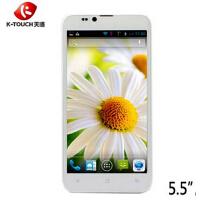 K-Touch/天语 W98 天语智能手机5.5英寸原装移动 联通天语安卓智能