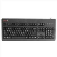 樱桃(Cherry)G80-3494LYCUS-2 机械键盘(黑色3494)