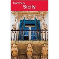 【预订】Frommer's Sicily