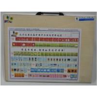达芬奇 米开朗 4K画板 a2绘图板(带手提)素描画板 美术 米开朗 达芬奇4K画板 绘图板 素描画板