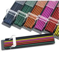 国产Redcircle红环0.5/0.7/2.0mm彩色活动铅芯自动铅笔芯替芯