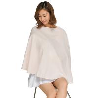 网易严选 日式双层纱哺乳巾