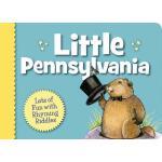 【预订】Little Pennsylvania