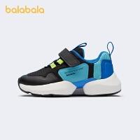 【�_�W季 折后�B券�A估�r:142.4】巴拉巴拉官方童鞋�和��\�有�男女冬季小童大童慢跑鞋�凸�