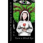 【预订】Kinship of the Scales IV: Turn a Blind Eye