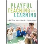 【预订】Playful Teaching and Learning 9781473948808