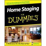 【预订】Home Staging For Dummies